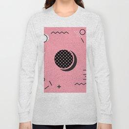 Planetarium Long Sleeve T-shirt