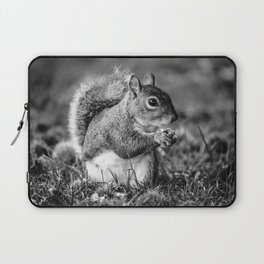 Squirrel Conquer Laptop Sleeve