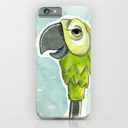 Just a Spoonful of Awesome iPhone Case