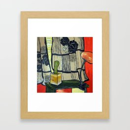 Still Life 2005 Framed Art Print