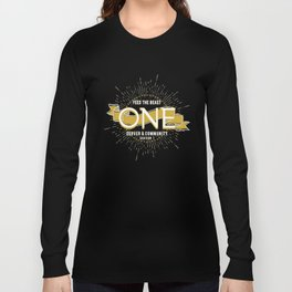 FTB One - Season 1 Long Sleeve T-shirt