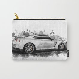 Nissan GT-R (R35) Carry-All Pouch