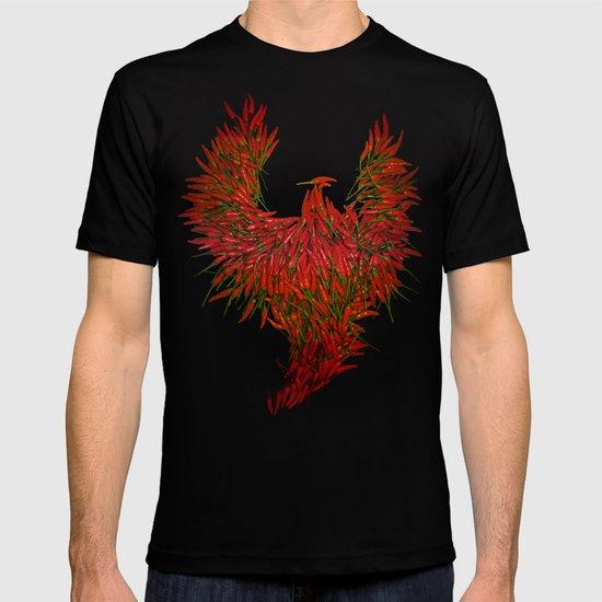 Hot Wings! T-shirt