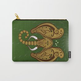An Ancient Nobility Carry-All Pouch