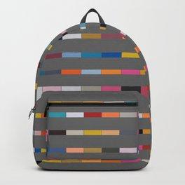 Gaunt Grey Backpack