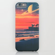 A Fax From the Beach iPhone 6 Slim Case
