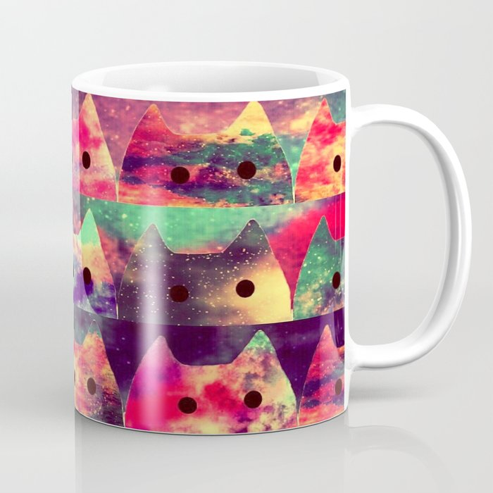 cats-131 Coffee Mug
