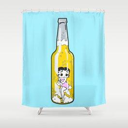 Betty Shower Curtain