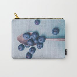 Goodness Overflows Carry-All Pouch