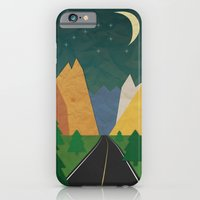 Somewhere going Nowhere Slim Case iPhone 6s