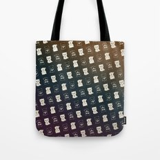 FORTUNE PATTERN Tote Bag