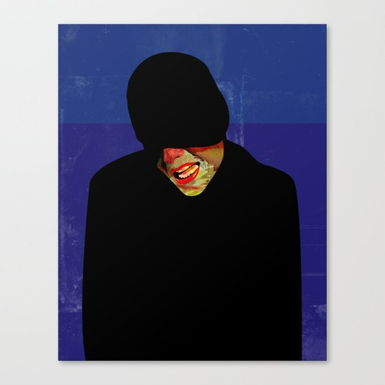 50815 Canvas Print
