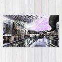 Kings Cross Station Art by davidpyatt