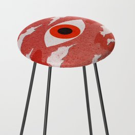Safety Matches: Psyche Counter Stool