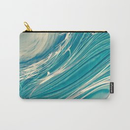 Neptune's Wild Ocean Carry-All Pouch