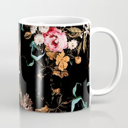 Midnight Garden IV Coffee Mug