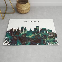 Hartford Skyline Rug
