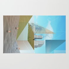 atmosphere 9 · Dreamland - Waiting for Rene Rug
