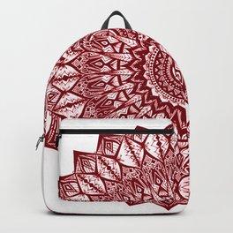 Sunshine-Garnet Backpack