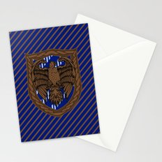 HP Ravenclaw House Crest Stationery Cards