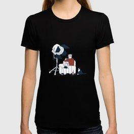 Gaffer in quarantine T-shirt