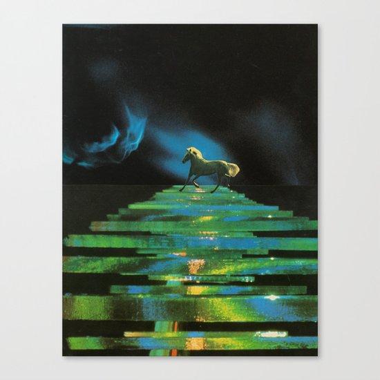 Equinox - Omni Challenge #2 Canvas Print
