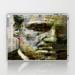 Marlon B. Laptop & iPad Skin