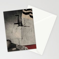 Syndicate, VIII Stationery Cards