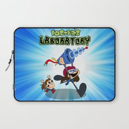 Jane Foster's Laboratory Laptop Sleeve