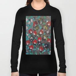 flori Long Sleeve T-shirt
