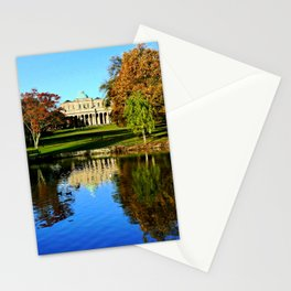 Pittville Park & Pump Room  Stationery Cards
