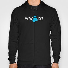 Pixar/Disney: What Would Wall-E Do? Hoody