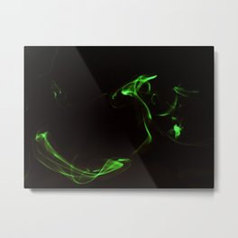 smokedrift 07: envy Metal Print
