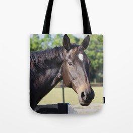 Lovely Sweet Elle Tote Bag