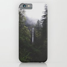 Latourell Falls, OR Slim Case iPhone 6s