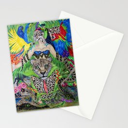 Welcome to the Amazon Stationery Cards