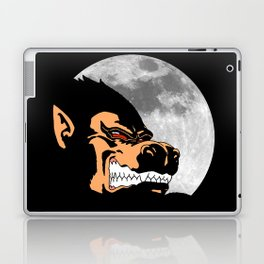 Night Monkey Laptop & iPad Skin