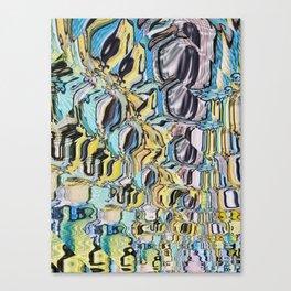Take 2 Canvas Print
