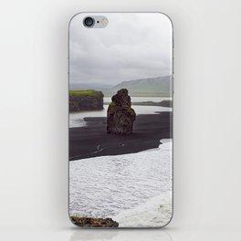 Vik iPhone Skin