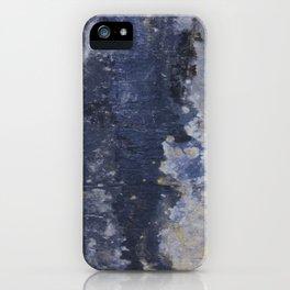 Concrete Jungle #1 iPhone Case