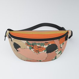 Got Your Back Fanny Pack