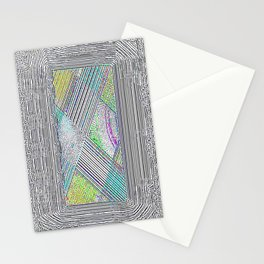 Field of View Stationery Cards