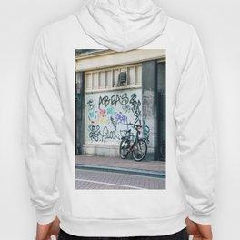 Streets of Amsterdam Hoody