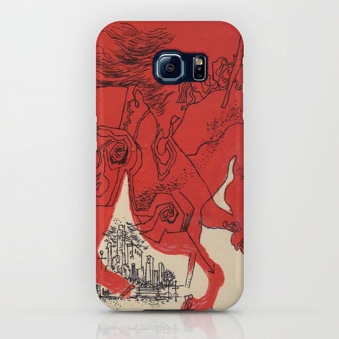 Catcher iPhone Case