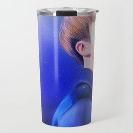 BTS - Jin Travel Mug