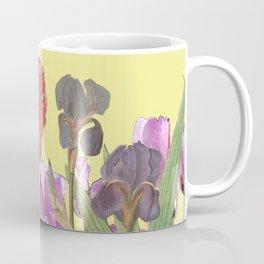Floral fantasies Coffee Mug