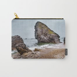 Wee House Beach - Malin Carry-All Pouch