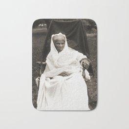 Harriet Tubman, 1911 Bath Mat