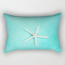 starfish-2 Rectangular Pillow