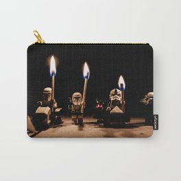 Mob? Carry-All Pouch